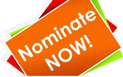 Seeking Nominations for Annual Awards Meeting