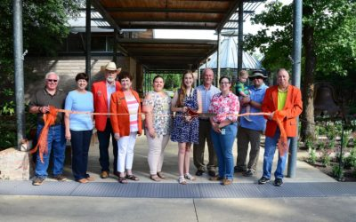 Ribbon Cutting: Eco-Fest and Butterfly Release at Shangri La