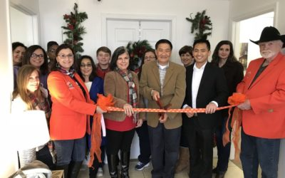 Ribbon Cutting: Standard Medical Clinic