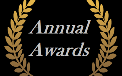 ANNUAL AWARD NOMINATIONS