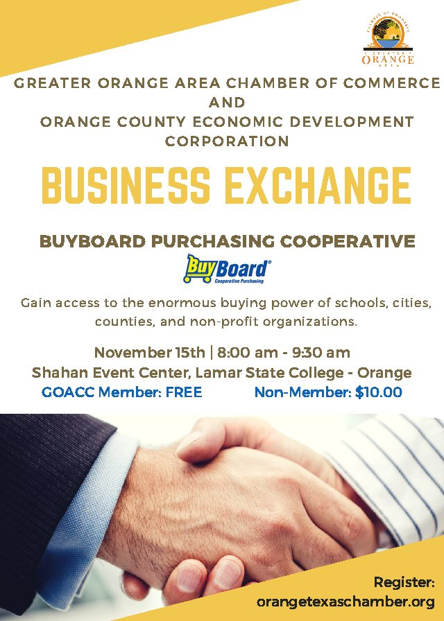 2018 Business Exchange